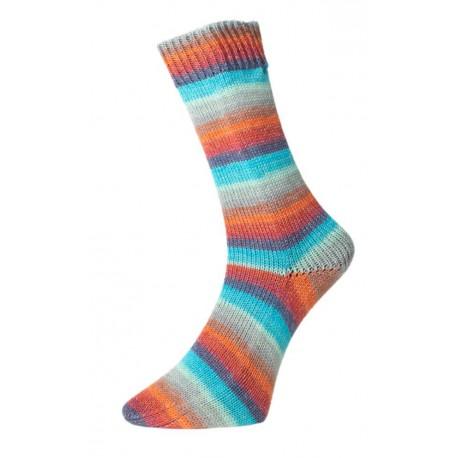 Pro Lana Golden Socks - Glitter - 512