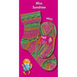 Opal Freche Freunde 2 - 9955 Miss Sunshine