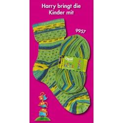 Opal Freche Freunde 2 - 9957 Harry bringt die Kinder mit