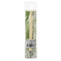 Chiaogoo Verwisselbare Haaknaald 8.0 - T-Spin Bamboe