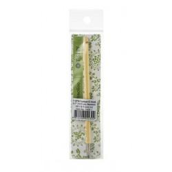 Chiaogoo Verwisselbare Haaknaald 5.5 - T-Spin Bamboe