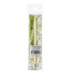 Chiaogoo Verwisselbare Haaknaald 4.5 - T-Spin Bamboe