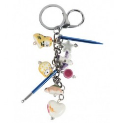 KnitPro Knitting Charms - Passion
