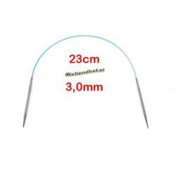 HiyaHiya Sharp rondbreinaald 23 cm - 3.0 mm