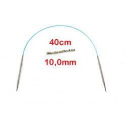 HiyaHiya Sharp rondbreinaald 40 cm - 10.0 mm