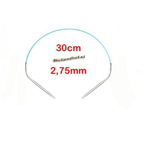 HiyaHiya Sharp rondbreinaald 30 cm - 2.75 mm