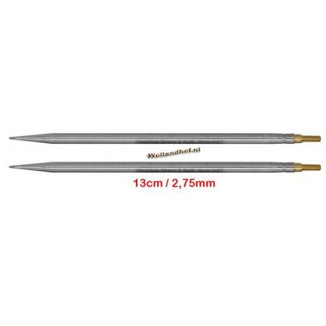 HiyaHiya Sharp 13 cm - 2.75 mm - verwisselbare naaldpunten-tips