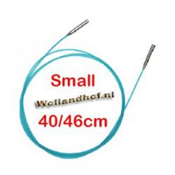 HiyaHiya 40-46 cm - verwisselbare Small kabel