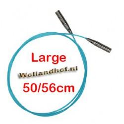 HiyaHiya Sharp 50-56 cm - verwisselbare Large kabel