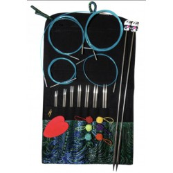 HiyaHiya Sharp Ultimate Set - 13 cm - Medium