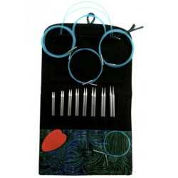HiyaHiya Sharp Premium Plus Set - 13 cm - Small