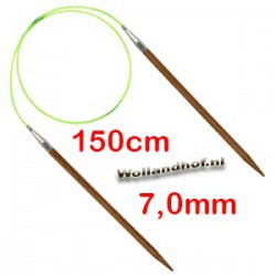 HiyaHiya Bamboe rondbreinaald 150 cm - 7.0 mm
