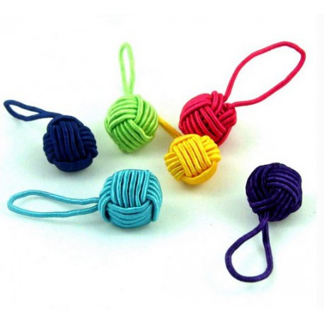 HiyaHiya Steekmarkeerders - Yarn Ball diverse kleuren