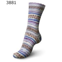 Regia Design Line - 3881 Nusfjord Color - Arne en Carlos Lofoten