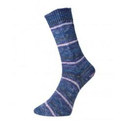 Pro Lana Golden Socks Blauen - 467 - 6-draads