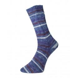 Pro Lana Golden Socks Blauen - 468 - 6-draads