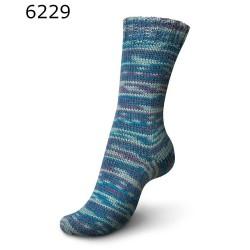 Regia Vibrant Color - 6629 Lake Victoria - 6 draads