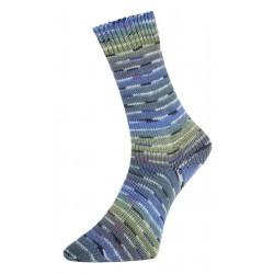 Pro Lana Golden Socks - Eiger - 333.10