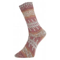 Pro Lana Golden Socks Fjord Socks 195