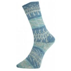 Pro Lana Golden Socks Fjord Socks 196