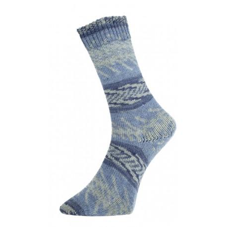 Pro Lana Golden Socks Fjord Socks 197