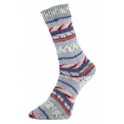 Pro Lana Golden Socks Seelbach - 562