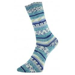 Pro Lana Golden Socks Seelbach - 563