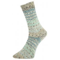 Pro Lana Golden Socks - Surprise Glitzer - 537