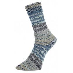 Pro Lana Golden Socks - Surprise Glitzer - 539