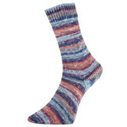 Pro Lana Golden Socks Fashion G - 543