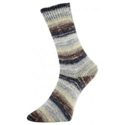 Pro Lana Golden Socks Fashion G - 548