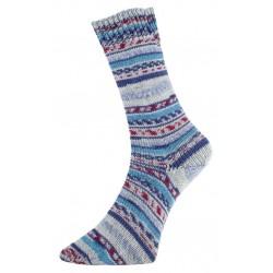 Pro Lana Golden Socks Murgtal - 549