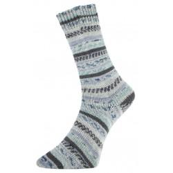 Pro Lana Golden Socks Murgtal - 550