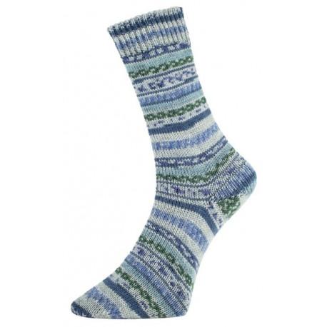 Pro Lana Golden Socks Murgtal - 552
