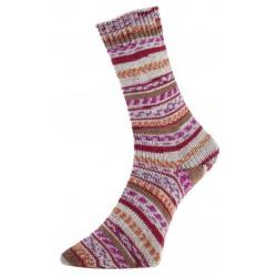 Pro Lana Golden Socks Murgtal - 555