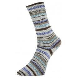 Pro Lana Golden Socks Murgtal - 556
