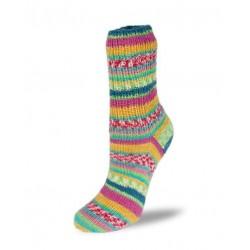 Rellana Flotte Socke Nabucco - 1185