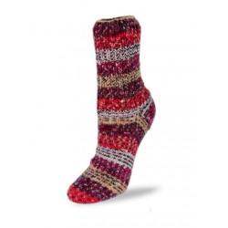 Rellana Flotte Socke Figaro - 1202