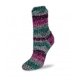 Rellana Flotte Socke Figaro - 1205