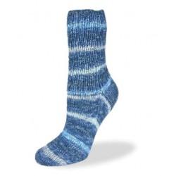 Rellana Flotte Socke Blue - 1255