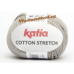 Katia Cotton Stretch kleur 13 -- OP is OP --