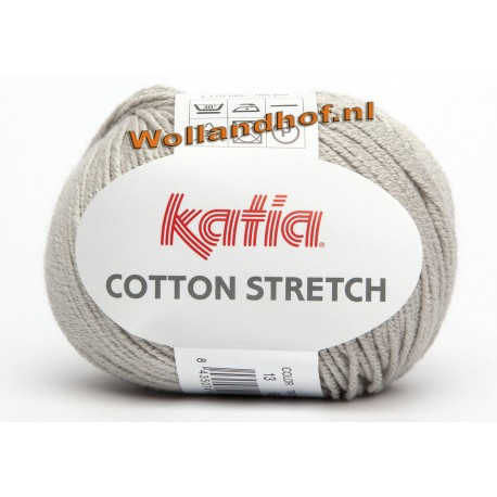 Katia Cotton Stretch kleur 13