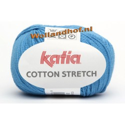 Katia Cotton Stretch kleur 20 -- OP is OP --