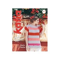 Patronenboek Katia 3 Beginners