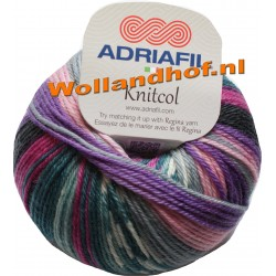 Adriafil Knitcol - 71 Chagall Fancy