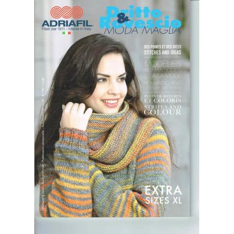 Patronenboek Adriafil Herfst Winter 2015/2016