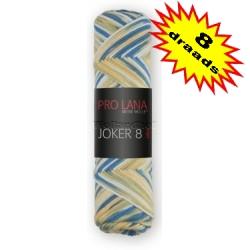Pro Lana Joker 8 haakkatoen kleur 521 - OP is OP