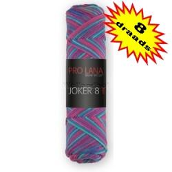 Pro Lana Joker 8 haakkatoen kleur 528 - OP is OP