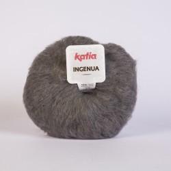 Katia Ingenua kleur 9 - Donkergrijs