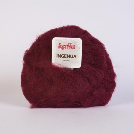 Katia Ingenua kleur 19 - Bordeaux